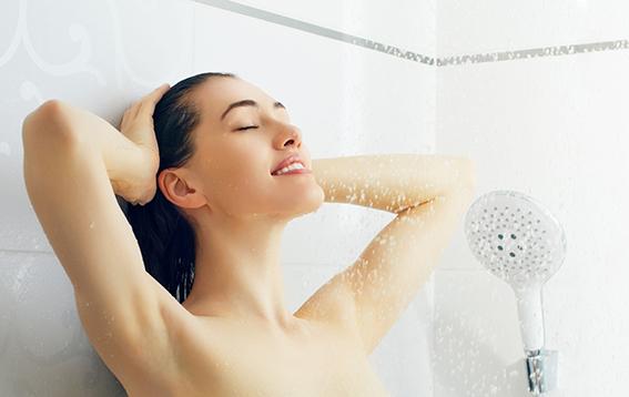 供暖系统热水