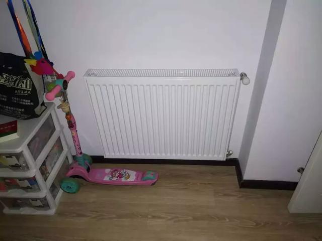 家装暖气片