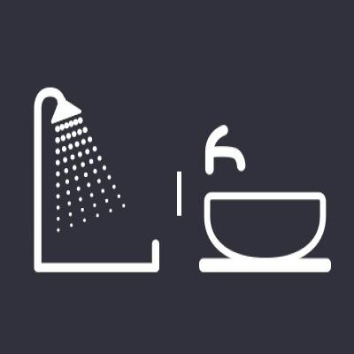 标准公寓生活热水